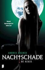 Nachtschade / 2:De keuze