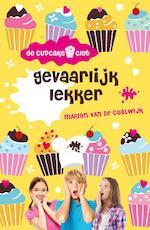 Gevaarlijk lekker - Marion van de Coolwijk (ISBN 9789026138591)