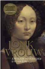 Jonkvrouw - Jean-Claude van Rijckeghem (ISBN 9789460412189)