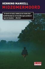 Midzomermoord - Henning Mankell (ISBN 9789044520071)