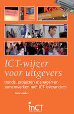 ICT-wijzer voor uitgevers - Hans Lodders (ISBN 9789461491459)