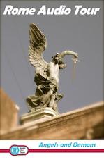 Rome - Angels & Demons - Audio City Tours (ISBN 9789461494016)