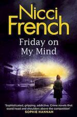 Friday on My Mind - Nicci French (ISBN 9780718179632)
