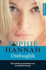 Ondraaglijk - Sophie Hannah (ISBN 9789032514495)