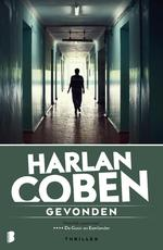 Gevonden - Harlan Coben (ISBN 9789402303025)