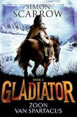 Zoon van Spartacus - Simon Scarrow (ISBN 9789025754556)