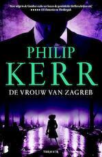 De vrouw van Zagreb - Philip Kerr (ISBN 9789402303407)