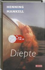 Diepte - Henning Mankell (ISBN 9789044505955)