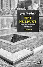 Het Nulpunt - Jess Walter (ISBN 9789460682315)
