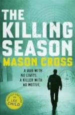 The Killing Season - Mason Cross (ISBN 9781409145691)