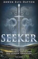 Seeker - Arwen Elys Dayton (ISBN 9789000329946)