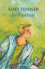 Verfspatten - Ellen Tijsinger (ISBN 9789000311705)