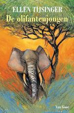 De olifantenjongen - Ellen Tijsinger (ISBN 9789000311743)