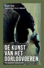 De kunst van het oorlogvoeren - Sun-tzu (ISBN 9789021559063)