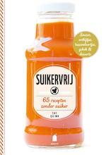 Suikervrij - Sue Quinn (ISBN 9789023014676)