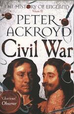 Civil War - Peter Ackroyd (ISBN 9781447271697)