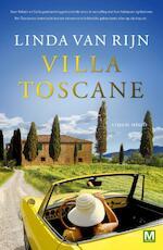 Villa Toscane - Linda van Rijn (ISBN 9789460688966)