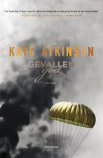 Gevallen God - Kate Atkinson (ISBN 9789025445270)