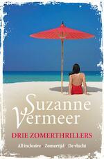 Zomerbundel: drie thrillers - Suzanne Vermeer (ISBN 9789044973945)