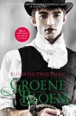 Een Groene Bloem Trilogie - Floortje Zwigtman (ISBN 9789021016559)
