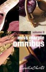 Miss Marple Omnibus - Agatha Christie (ISBN 9780006499602)