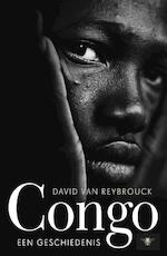 Congo - David van Reybrouck (ISBN 9789023456391)