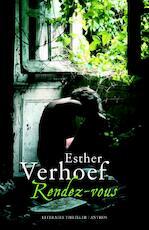 Rendez-vous - Esther Verhoef (ISBN 9789041419903)