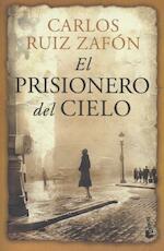 El prisionero del cielo - Carlos Ruiz Zafón (ISBN 9788408112303)