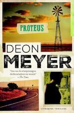 Proteus - Deon Meyer (ISBN 9789044973662)