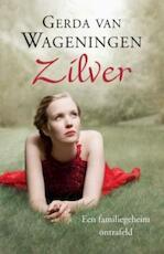 Zilver - Gerda van Wageningen (ISBN 9789020532364)