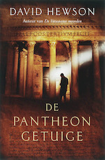 De Pantheon getuige - David Hewson (ISBN 9789026126406)