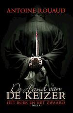 De hand van de keizer #1