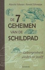 De 7 geheimen van de schildpad - Aljoscha Schwarz (ISBN 9789401301275)