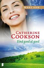 Mary Ann, eind goed al goed - Catherine Cookson (ISBN 9789022563182)
