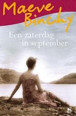 Zaterdag in september - Maeve Binchy (ISBN 9789000336357)