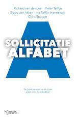 Sollicitatiealfabet - Richard van der Lee, Pieter Taffijn, Sippy van Akker, Ine Taffijn-Hennekam, Chris Stapper (ISBN 9789023252580)
