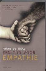 Een tijd voor empathie - Frans de Waal (ISBN 9789025432119)