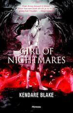 Girl of nightmares - Kendare Blake (ISBN 9789022329559)