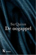 De oogappel - Su Quinn (ISBN 9789401603768)