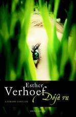 Déjà vu - Esther Verhoef (ISBN 9789026330902)
