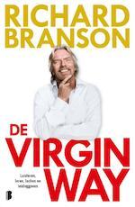 De virgin Way - Richard Branson (ISBN 9789022573082)