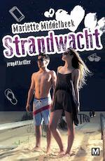 Strandwacht - Mariëtte Middelbeek (ISBN 9789460682377)
