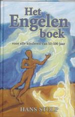 Het engelenboek - Hans Stolp (ISBN 9789025953881)