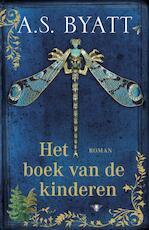 Het boek van de kinderen - Antonia Susan Byatt (ISBN 9789023457015)