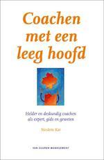 Coachen met een leeg hoofd - N. Kat (ISBN 9789089650023)
