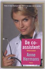 De co-assistent - Anne Hermans (ISBN 9789057591785)
