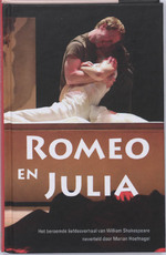 Romeo en Julia - William Shakespeare (ISBN 9789086960583)