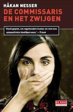 De commissaris en het zwijgen - Håkan Nesser (ISBN 9789044520613)