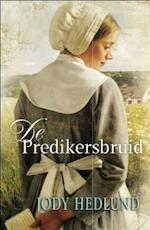 De predikersbruid - Jody Hedlund (ISBN 9789088652226)