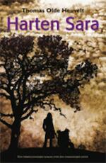 Harten Sara - T. Olde Heuvelt, Thomas Olde Heuvelt (ISBN 9789024532360)